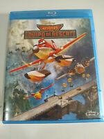 Aerei Kit de Salvataggio Disney Animazione - Blu-Ray Spagnolo Inglese - 3T