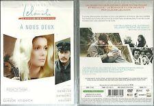 DVD - A NOUS DEUX avec JACQUES VILLERET, CATHERINE DENEUVE DUTRONC /NEUF EMBALLE