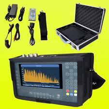 Sat Finder Cable terresian Gauge Full HD TV Satellite Pro LCD CI Lan