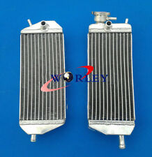 Gas Gas MX/SM/EC 200/250/300 2007-2011 2008 2009 2010 aluminum radiators