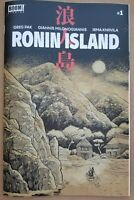 RONIN ISLAND #1 - BOOM! STUDIOS - Ethan Young Variant