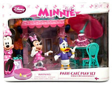 New listing New Disney Minnie Mouse Paris Cafe Play Set