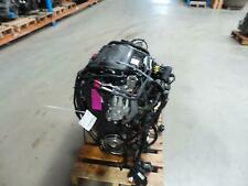 FORD MONDEO ENGINE DIESEL, 2.0, TURBO, 120kW (150/163ps) , MB-MC, 07/2009-