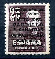 1950.ESPAÑA.EDIFIL 1083**.NUEVO SIN FIJASELLOS.PRECIOSO.CERT. CEM.CAT. 6000€