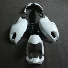 Unpainted Injection Fairing Kit for Ducati 696 796 795 M1000 All Year 2009-2012