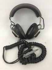 Vintage KOSS KO 747Q 4-Channel Quadraphonic Headphones