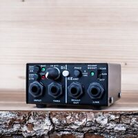 AMT Electronics Reincarnator RD-2 (DI-box + ReAmp-box)