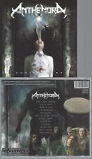 CD--ANTHENORA SOULGRINDER