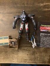 Transformers Beast Wars MP-32 MASTERPIECE OPTIMUS PRIMAL Convoy Complete Takara