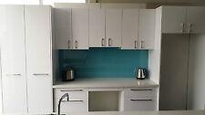 custom doors acrylic laminate DIY cheap all sizes laundry kitchen bathroom