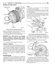 manuel atelier entretien réparation technique Jeep Cherokee ZG - ZJ - Fr