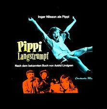 Pippi Langstrumpf ORIGINAL Kino-Dia / Film-Dia / Diacolor / Inger Nilson