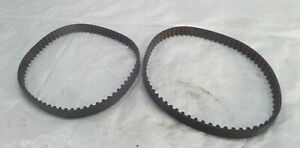 Ducati Monster 900 Sport-Touring & Supersport Engine Timing Drive Toothed Belts