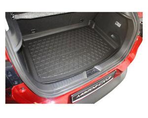 Premium Kofferraumwanne Mazda CX-3 6.2015- / für obere+untere Laderaum-Position