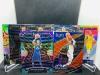 2019-20 PANINI SELECT TMALL VICTOR OLADIPO COURTSIDE PRIZM HOLO PRIZM LOT PACERS