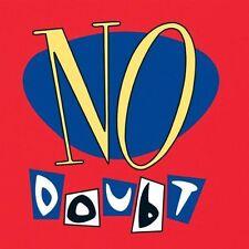 No Doubt (1992, CD NUEVO)