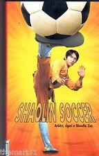 Shaolin Soccer (2004) VHS Buena Vista 1a Ed. - Kung Fu - Unica in eBay