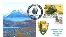 WRANGELL-ST ELIAS NATIONAL PARK & PRESERVE Alaska National Parks Pictorial PM