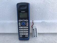 Uniden Cordless Phone Handsets # Dect2080-5 Blue