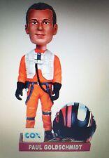 Paul Goldschmidt 2017 Diamondbacks Star Wars Fighter Pilot Bobblehead SGA
