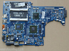 FOR Dell XPS 15Z L511Z Motherboard 5RPKT CN-5RPKT GT525 2GB Intel i7-2620M CPU