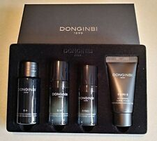 Korea Cosmetics DONGINBI Red Ginseng Men's Trial Set of 4 Items(63ml/ 2.13oz)