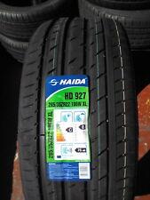 NEW 2 X 285 35 ZR22 106W XL HAIDA HD927 NEW TYRE AMAZING WET GRIP B 2853522 NEW