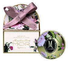 New MOR Marshmallow lip balm 13g