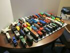 Wooden Train lot of 55+ -- Thomas track compatible