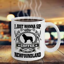 Newfoundland Dog, Newfoundlands,Newfoundlan d dogs,Newfies,Newfy,Cup,Co ffee Mugs