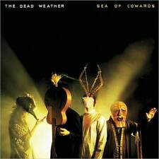 Sea Of Cowards - Dead Weather - CD New Sealed
