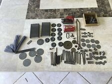 Trix parts and motor-Nice Lot