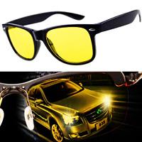 Night Sight Driving Glasses HD Sunglasses Anti Glare Night Vision