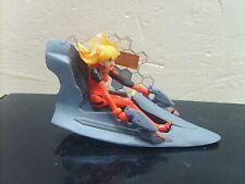 Figurine EVANGELION SHIN GEKIJOUBAN: Q - ASUKA -  BANPRESTO Trading Figure OCCAZ