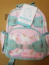 Pottery Barn Kids Mackenzie Mini Unicorn Backpack Pink #3241