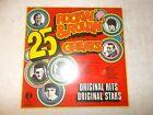 LP Vinyl 12 inch Record Album 25 Rockin' and Rollin' Greats Compilation