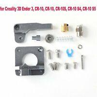 Repair Für CREALITY 3D Ender 3 Printer Metall MK8 Extruder Block Bowden 1.75mm