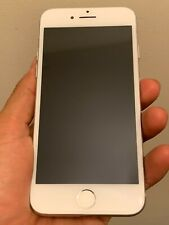 Apple iPhone 7 - 128GB - Silver (Unlocked)  Excellent Condition X  Display Unit