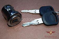 Ford Blocco Accensione + Chiave MK1 Sierra RS Cosworth MK2 Fiesta XR2MK3 Escort