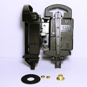 New UTS Quartz German Euroshaft Pendulum Clock movement mechanism 10mm shaft