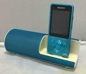 SONY WALKMAN NW-S784K(8GB) pre-loved in good condition