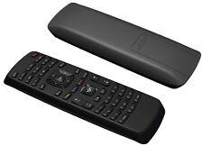ORIGINAL VIZIO XRU110 TV / HOME ENTERTAINMENT 3 DEVICE UNIVERSAL REMOTE CONTROL