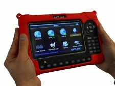 Satlink WS-6980 Digital COMBO Satellite Pointeur Finder Mesure TV Spectrum DE
