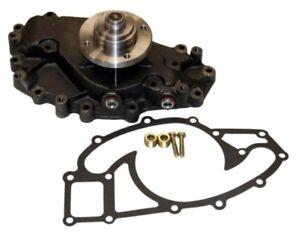 For Ford E250 Econoline Club Wagon F Super Duty F350 V8 6.9L 7.3L Eng Water Pump