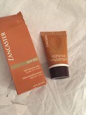 Lancaster Sun 365 Instant Self Tan - Self Tanning- Gel - Golden Tan - Body 15ml