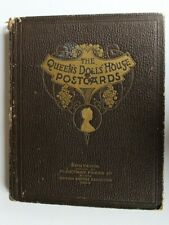 More details for  collection queen's dolls house pc's original album british empire exhibition