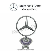 Mercedes W140 300SD 400SEL 500SEL S-Class Sedan Hood Star Emblem OES 1408800286