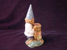 Retired 1987 Tom Clark Frank Statue figurine Featuring European Beer Stein