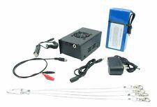 The Hunter 1000 Pro Ozone Generator - 12v DC - 1000 mg/hr
