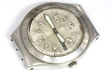 Swatch Irony AG 1999 unisex quartz watch for PARTS/RESTORE! - 134509